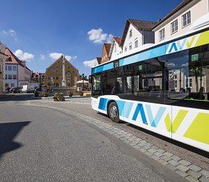 AVV-Regionalbus