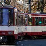 Rheinbahn: Wiederaufnahme des Normalbetriebs mit Schutzmaßnahmen