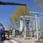 Stadt Meckenheim und NVR investieren in die Barrierefreiheit