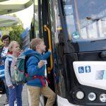 VDV-Infofilm zum Hochlauf im Schülerverkehr
