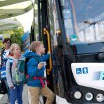 VDV begrüßt Entscheidungen zu Bus- und Bahn-Hochlauf