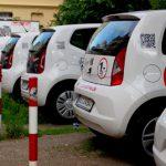 StVO-Novelle macht Carsharinggesetz vollständig umsetzbar