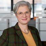 Eva Kreienkamp wird neue Vorstandsvorsitzende der BVG
