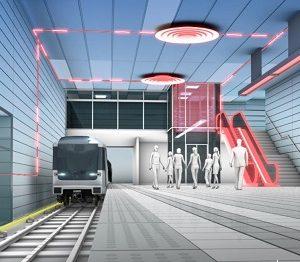 Alstoms Energierückgewinnungssystem Hesop