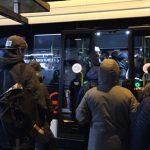 Hygieneregeln für Mitarbeiter und Fahrgäste im ÖPNV