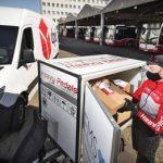 Wiener Linien testen klimafreundliche Paketzustellung mit Lastenrädern