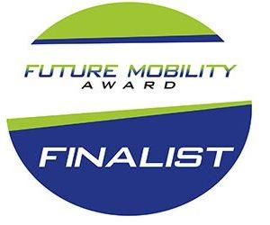 Signet Future Mobility Award Finalist 2020