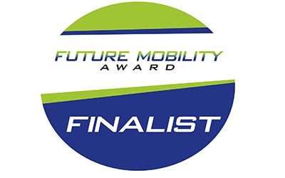 Signet Future Mobility Award Finalist 2020