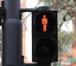 Fußgängerampel