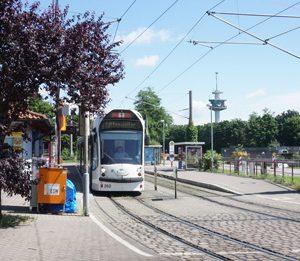 Stadtbahn Freiburg