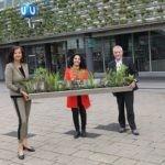 "Greener Linien: U-Bahn-Station Spittelau wird ""cool"""