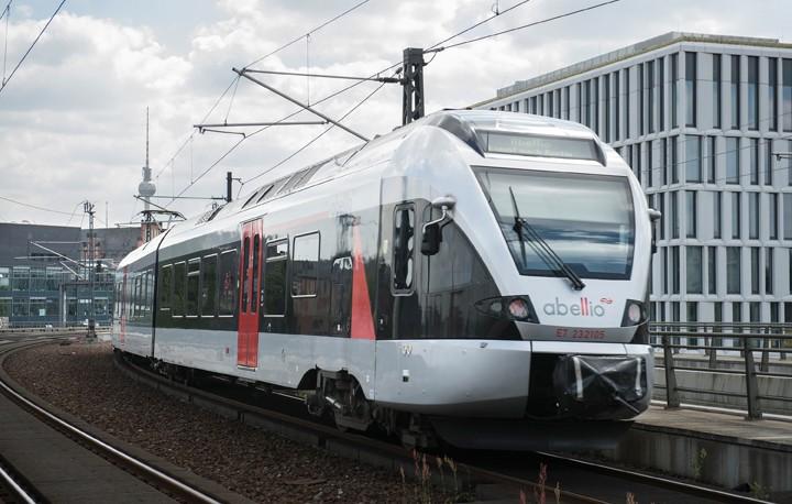 Abellio Rail