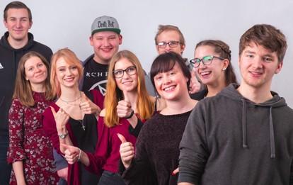 Azubi-team