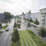 Ausbau des Berliner Straßenbahnnetzes