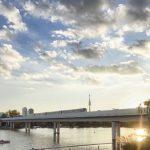 Öffentlicher Nahverkehr macht Wien zur grünsten Stadt der Welt