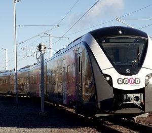 Alstom Zug