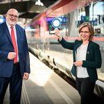 Ab Montag Fernverkehr innerhalb Österreichs wieder im Regelfahrplan unterwegs