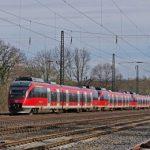 Gesamte Eisenbahnbranche in der Krise finanziell unterstützen