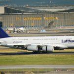 Hilfe für Lufthansa nur gegen mehr Klimaschutz