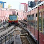 Berlin und Brandenburg einigen sich auf S-Bahn-Vergabeverfahren