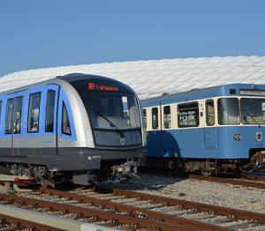 C2-Wagen von Siemens
