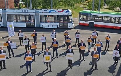 Kooperation Metropole Ruhr