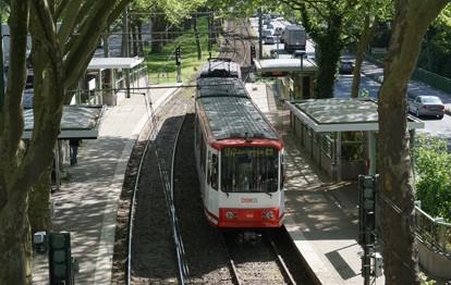 DSW21 Stadtbahn