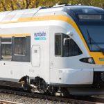 Reguläre Fahrplanangebote im Raum Westfalen-Lippe