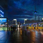 200. FLEXITY Berlin-Straßenbahn für die BVG