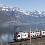 Weiterhin hohe Qualität im öffentlichen Regionalverkehr in der Schweiz
