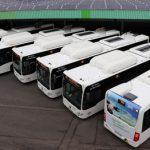 Verkehrsministerium NRW fördert Kauf von RVK-Bussen mit Bio-Methan-Antrieb