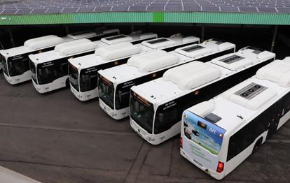 RVK-Busse