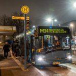 Buslinien-Ausbau in Frankfurt a.M.