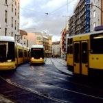 Deutsche Umwelthilfe fordert mehr Bus und Bahn für 1 Euro am Tag