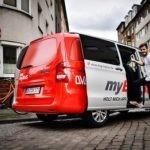 Mittelständische Verkehrswirtschaft startet Digitalisierungsoffensive