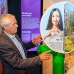 Linienkreuz U2xU5 als größtes Klimaschutzprojekt der nächsten Jahrzehnte
