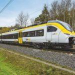 Erstzulassung für den neuen Mireo von Siemens Mobility