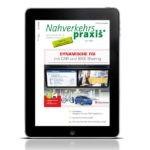 Für kurze Zeit: Juni-Ausgabe der Nahverkehrs-praxis digital kostenfrei lesen