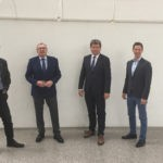 Förderprogramm für die Nahverkehrs-Infrastruktur in Westfalen-Lippe