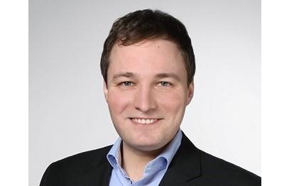 Dr. Maximilian Müller übernimmt Leitung des Kompetenzcenter Digitalisierung NRW