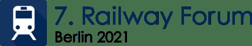 7. Railway Forum Logo