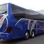 Busbranche plant weitere Demonstration und Klage auf Schadensersatz