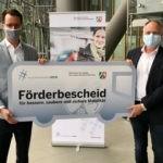 Ruhrbahn erhält Fördergeld für Nachrüstung von 73 Bussen