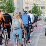 Tag des Fahrrads: Deutsche Umwelthilfe fordert Fahrrad-Offensive