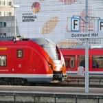 Qualitätsbericht 2019 für den SPNV in NRW