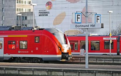 Dortmund Hbf