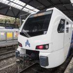 Arriva und Stadler rüsten Züge mit ETCS-Zugsicherungssystem GUARDIA nach