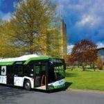 Effiziente und hochverfügbare Elektrobussysteme sind unverzichtbar