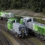 Vossloh schließt Verkauf des Lokomotivengeschäfts ab