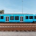 Weltweit erste Wasserstofftankstelle für Passagierzüge